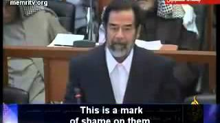 The best speech ever in court? Some say, yes!