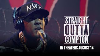 Straight Outta Compton - In Theaters August 14 (TV Spot 5) (HD)