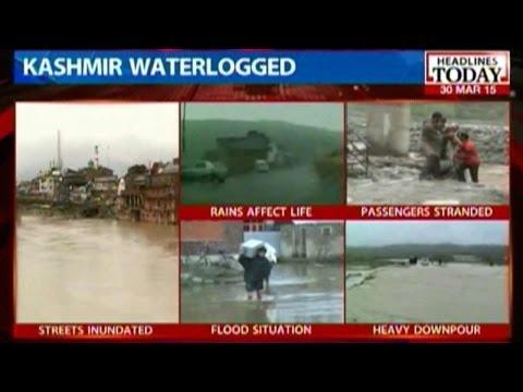 Jammu-Kashmir Floods: 8 People Still Missing