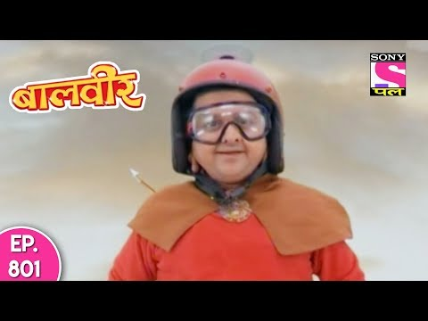 Baal Veer - बाल वीर - Episode 801 - 6th December, 2017 thumbnail