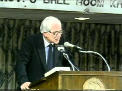 Crucifixion: Fact Of Fiction? - Debate - Sheikh Ahmed Deedat V.s. Robert Douglas video