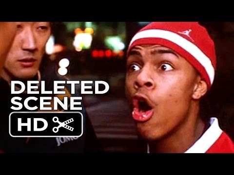 The Fast and the Furious: Tokyo Drift Deleted Scene - Tired...