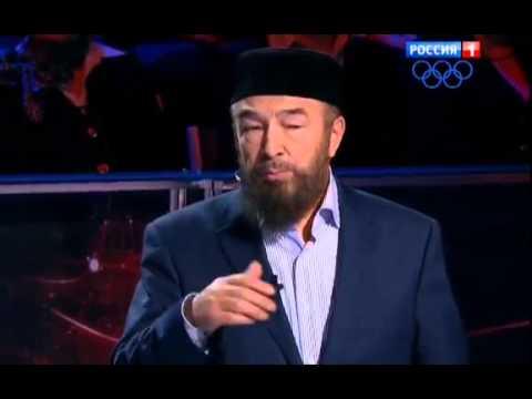 Не надо пытаться татар отделить от общей мусульманской массы – Нафигулла Аширов