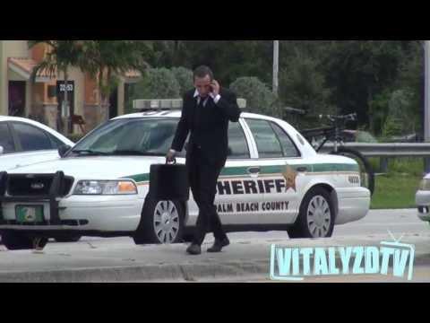 Russian Hitman 60 seconds prank by vitalyzdtv