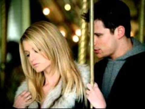 Jessica Simpson & Nick Lachey Where You Are Chipmunk