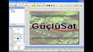 AutoPlay Media Studio Flash Videonuzu Tam Ekran Yapmak (Full screen flash movies)