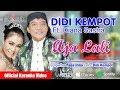 Didi Kempot & Diana Sastra - Aja Lali (HD) (Official Karaoke Video)