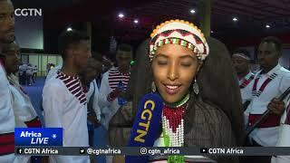 Ethiopia's capital hosts Oromo cultural event