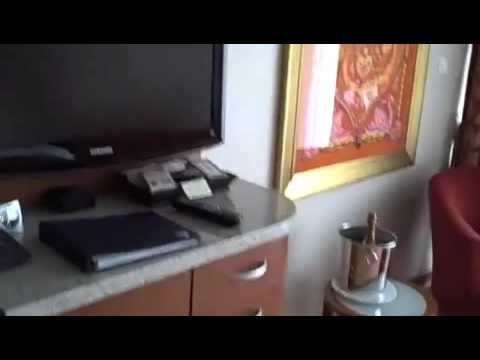 Suite Life: Azamara Quest Sky Suite 8069
