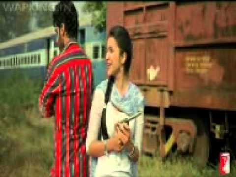 Pareshaan (ishaqzaade)(wapking.in).3gp video