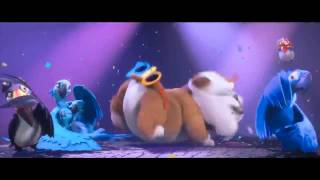 Rio 2 - Exclusive Trailer(English)