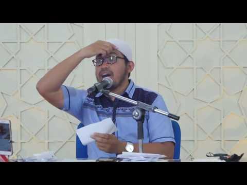 [LIVE] Tanya Jawab - dr. Raehanul Bahraen-Terlanjur Sayang
