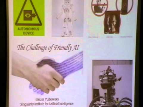 The Future of Ideas on Machine Intelligence - Anders Sandberg [UKH+] (2/2)