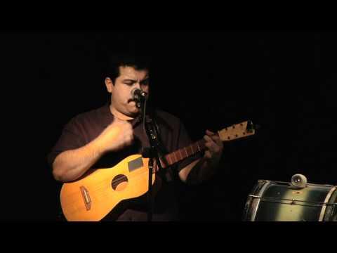 Voy Caminando - Live with Los Cenzontles and David HIdalgo