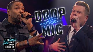 Download Lagu Drop the Mic w/ Method Man Gratis STAFABAND