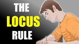 हमेशा MOTIVATED कैसे रहे ?   HOW TO STAY MOTIVATED   THE LOCUS RULE  5 SECOND RULE