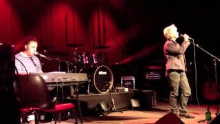 Watch Anne Clark So Quiet Here video