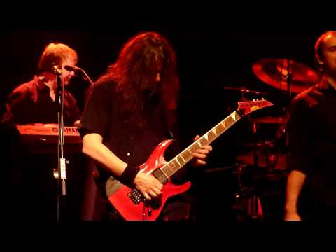 Blind Guardian - Majesty (Live In Montreal)