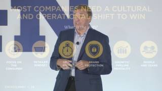 Blake W. Krueger - Wolverine World Wide Inc. - FN CEO Summit