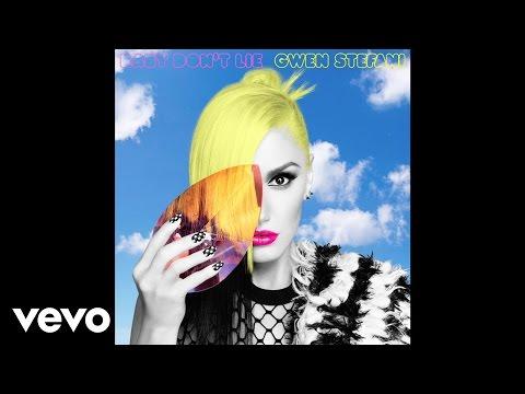 Gwen Stefani — Baby Don't Lie (Audio)