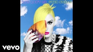 Gwen Stefani - Baby Don't Lie (Audio)