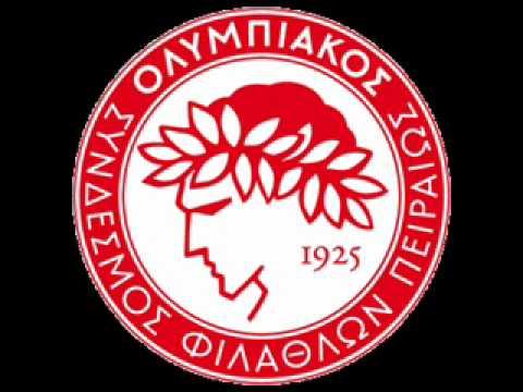 Missatge subliminal de l'himne de l'Olympiakos/Mensaje subliminal del himno del Olympiakos