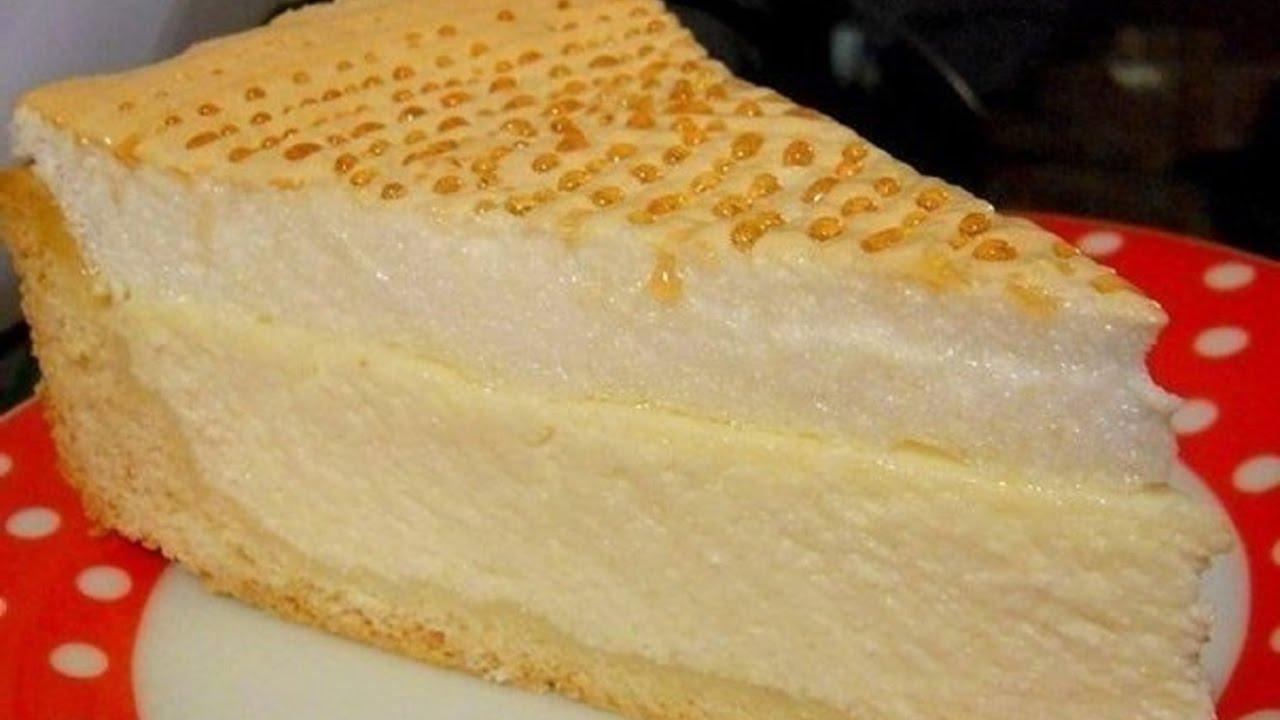 Рецепты простых творожных тортов 23