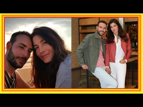 Kathy Sáenz le reclama a Sebastián Martínez por seducir a otra mujer