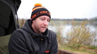 ***CARP FISHING TV*** The Making of The Challenge...