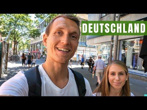 Leben in Köln • Besonderer Tipp & Situation in der Bahn • Deutschland | VLOG #373