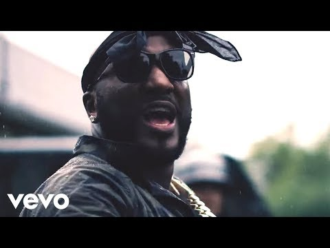Jeezy - All There ft. Bankroll Fresh #1