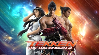 TEKKEN TAG TOURNAMENT 2 PC