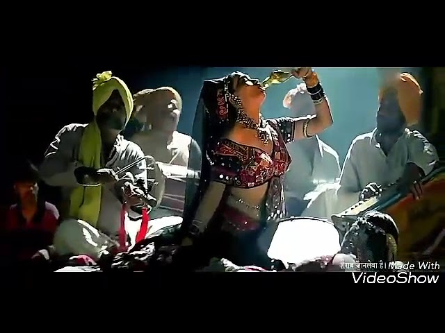 Raja Hindustani Telugu video song thumbnail