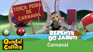Repente do Jabuti - Carnaval - 09/02/2016