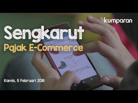 Download  TEASER Sengkarut Pajak E Commerce | LIPSUS Gratis, download lagu terbaru