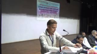 Noman Ansari, University of Mumbai, India وسائل الأمن والسلامة والثبات لشعب تركي( من رسائل النور)