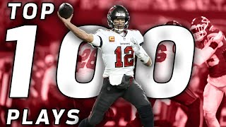 Top 100 Plays of the 2020 Season!