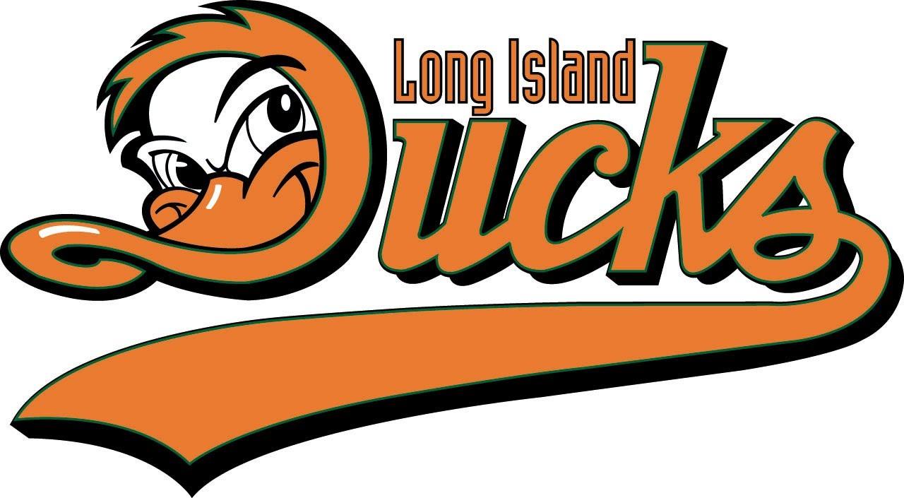 Long Island Ducks vs. Bridgeport Bluefish 7-31-15