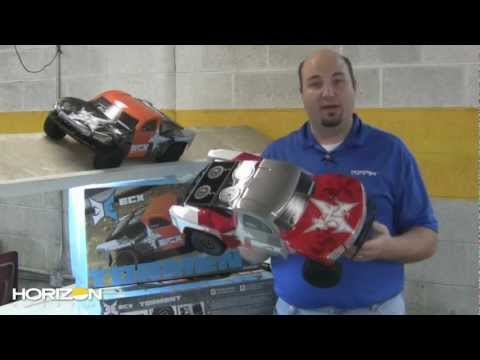 HorizonHobby.com Review - ECX Torment 2WD Short Course Truck