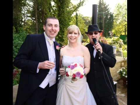 Feeling Good Derek Keyes Weddingswinger