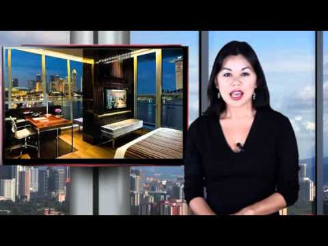 TDTV Asia Daily Travel News Friday Aug 13, 2010