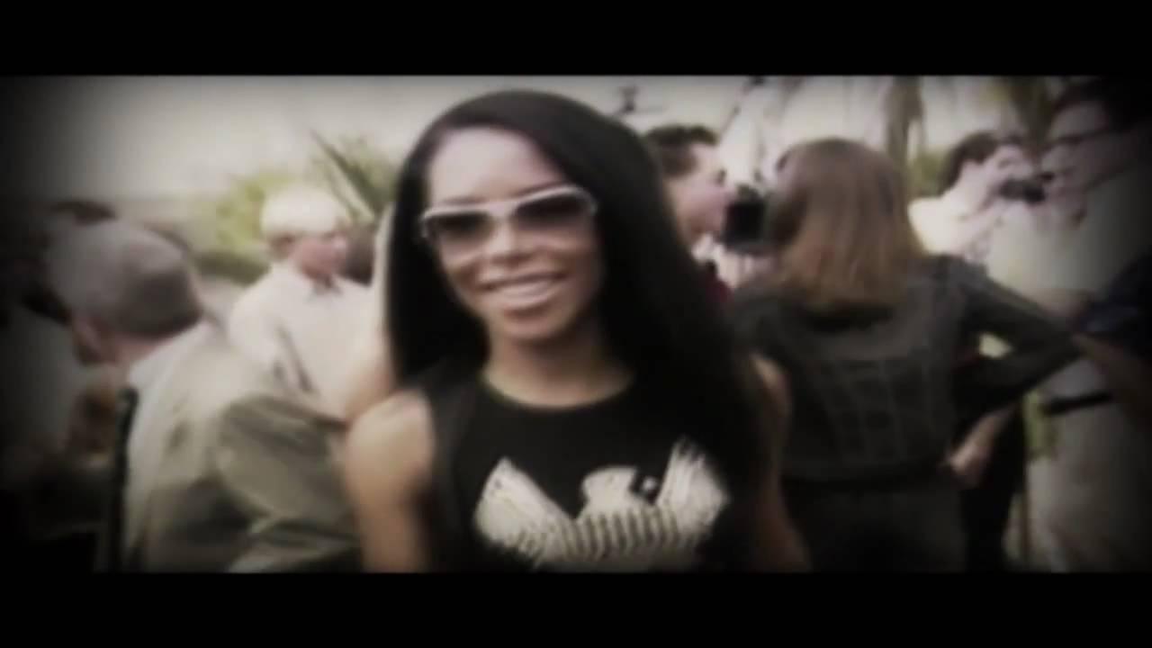 Aaliyah left eye michael jackson missing you tribute 2011 hd