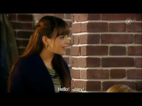 Miriam & Rebecca - Part 09 - English subs (embedded) - 15 Dec 2010 Music Videos