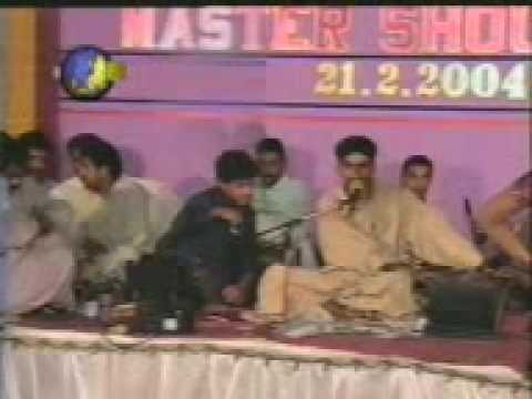 Balochi Mehfil By Shah Jan Dawoodi video