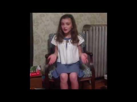 Cicely Dunster - Stephanie Kwolek