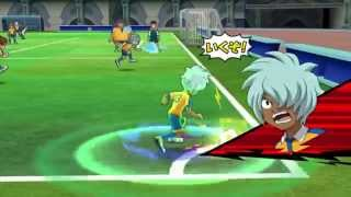 [ReUpload]Inazuma Eleven GO Strikers 2013 Tour. _ทีมปฏิวัติ !!_ [MunGamer.TH]