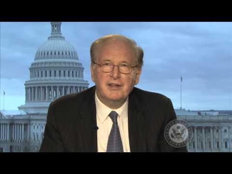 U.S. Senator Jay Rockefeller's (WV) video message celebrating Digital Learning Day 2013