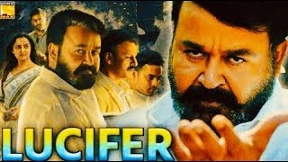 Lucifer (2019) New Release Hindi Dubbed Full Movie | Mohanlal, Vivek Oberoi