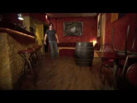 """Giovanni Cucinella """"Una Notte Per Amare"""" Official Videoclip"""