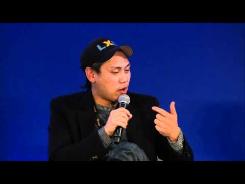 Opening Keynote: Jon M. Chu | Connected Creativity 2011